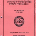 PSS Bureau Precancel Catalog, 5th Ed, (2005)
