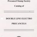PSS Double Line Electro Catalog, (2009)